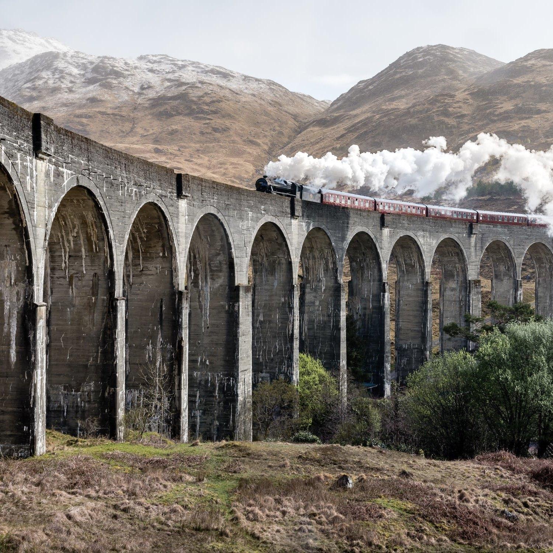 Scotland - beyond Braveheart & Bagpipes