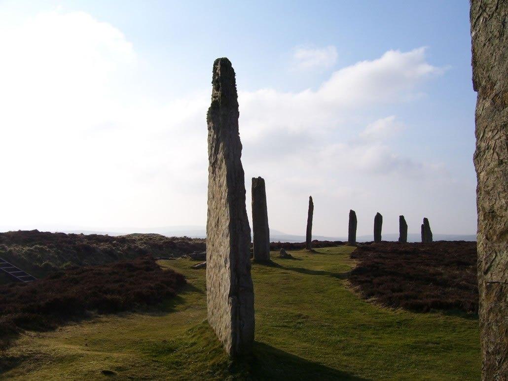 Homemade Holidays - Scottish Highlands & Islands