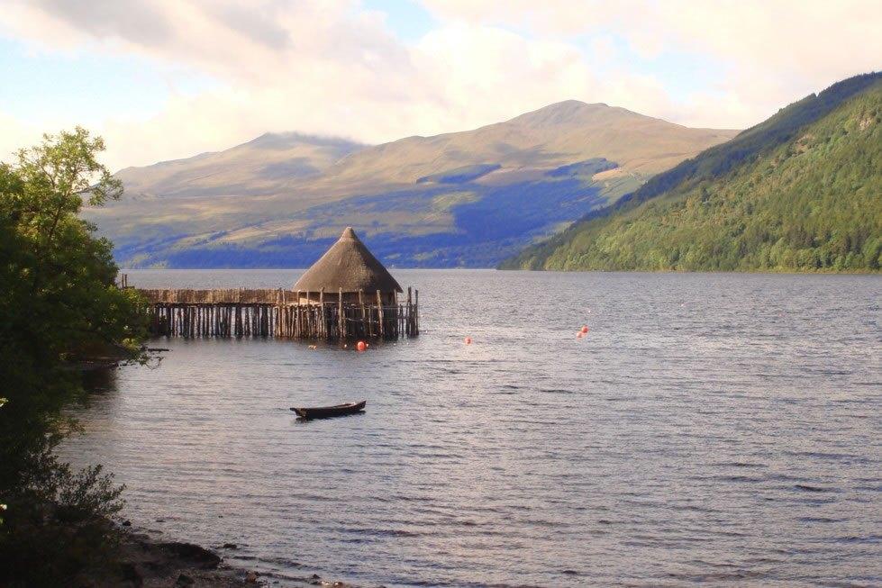 Homemade Holidays - Scotland – Beyond Braveheart & Bagpipes