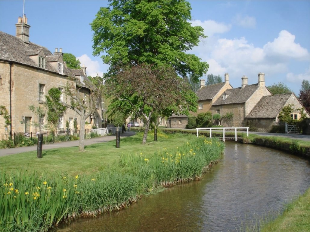Homemade Holidays - The Cotswolds & surrounding area