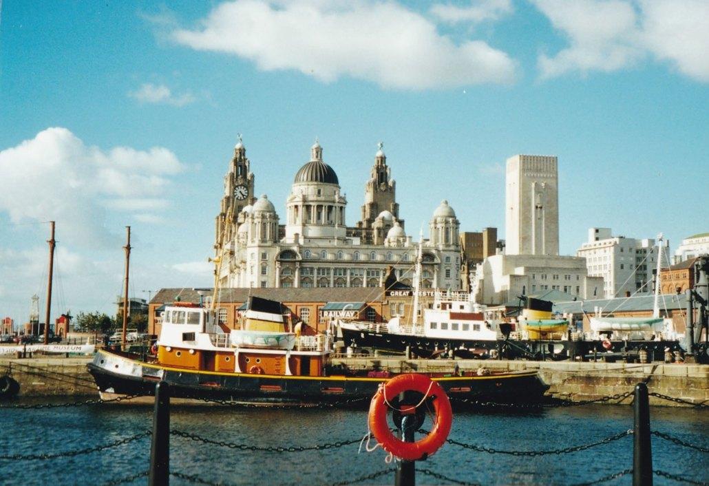 Homemade Holidays - Liverpool
